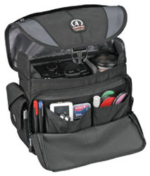 5534 ADVENTURE 4 Messenger Camera Bag