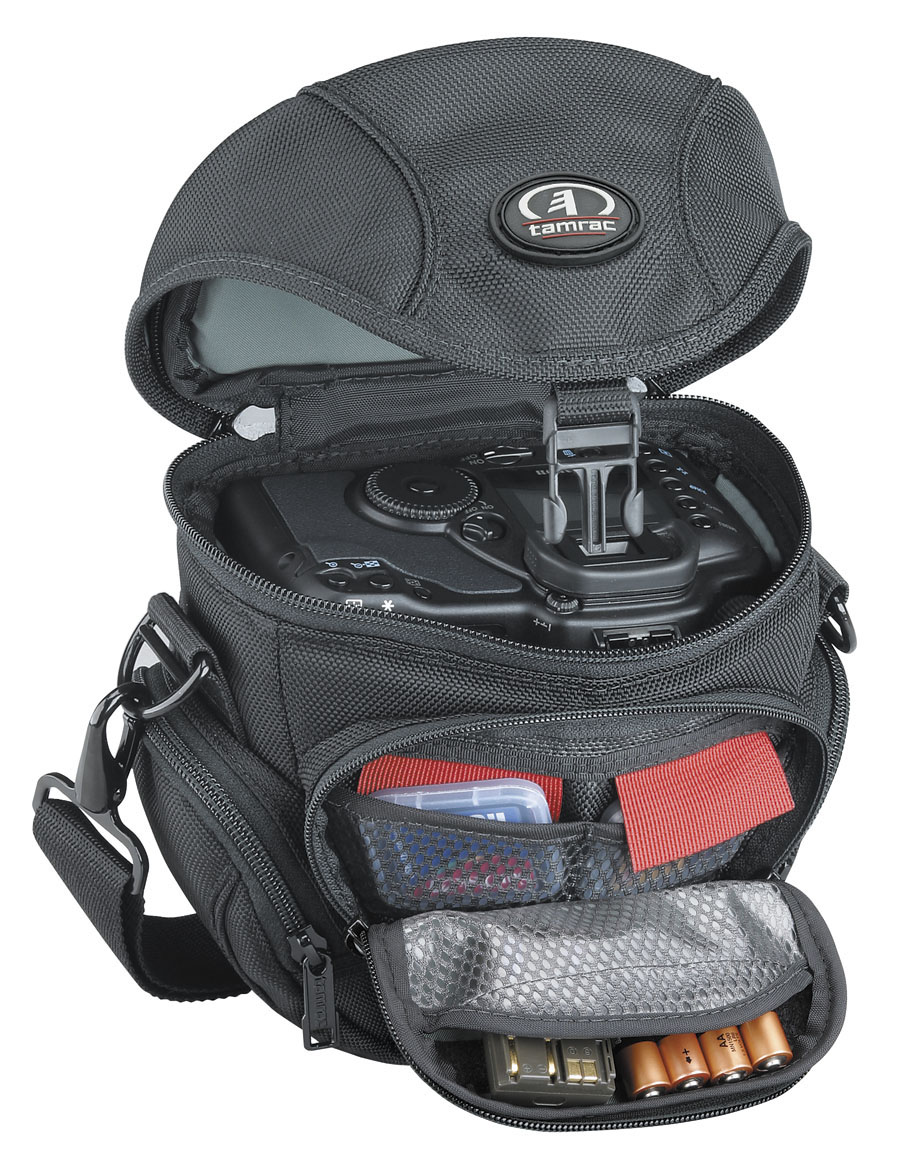 5684 Digital Zoom 4 DSLR Camera Bag