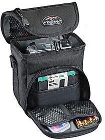 5696 Digital 6 Camera/Camcorder Bag