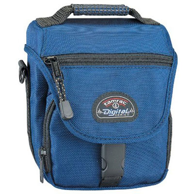 Digital 6 Bag Blue TA5696