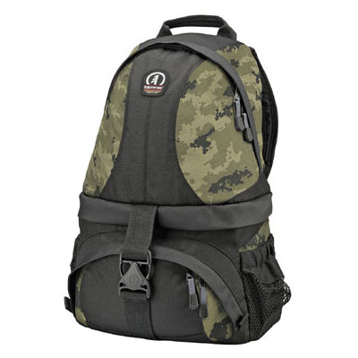 TRC Adventure 7 Backpack Camo TA5547