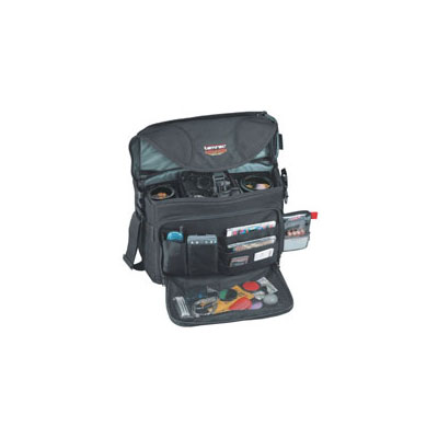 Turbo-CyberPro Briefcase Black TA5618