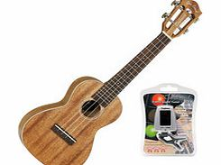 Cove Creek TU 10 Mahogany Concert