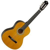 DISC Tanglewood 4/4 Classical Acoustic Guitar Pack