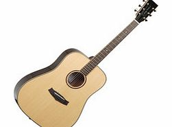 Discontinued Tanglewood TRD Rosewood Reserve