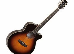 Discontinued Tanglewood TRSF-CE Rosewood Reserve