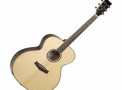 Discontinued Tanglewood TRSJ Rosewood Reserve