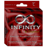 Infinity By Tanglewood 11-52 Acoustic Guitar
