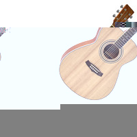 TF8 III Nashville Acoustic Guitar
