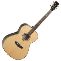 TGRF Orchestra Acoustic Guitar Natural