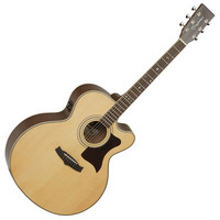 TW155 ST Electro Acoustic Guitar