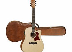 TW15OPCE Electro-Acoustic Cutaway w/