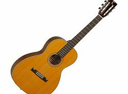 TW40PAN Parlour Acoutic Guitar Natural