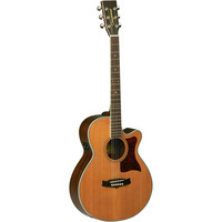 TW45 NS B Acoustic Guitar Left Handed