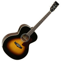 TW60 Electro Acoustic Guitar -