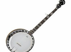 TWB BT5 5 String Tenor Banjo