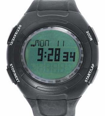 Target Fitness Target K902 Heart Rate Monitor Watch