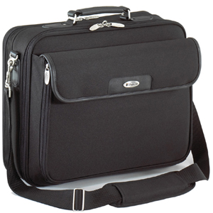 Targus Notepac Plus CNP1 Carrying Case for
