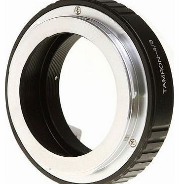 Adapter Ring Mount for Tamron Adaptall 2 to Om Olympus 4/3 43 E Mount Adapter