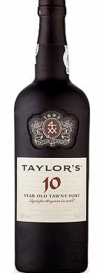 10-year-old Tawny Port