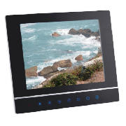 SR08 8 Digital Photo Frame
