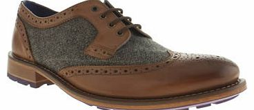 mens ted baker tan cassiuss 3 shoes 3106916220
