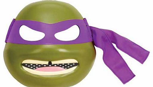 TMNT Deluxe Donnie Mask Costume Accessory