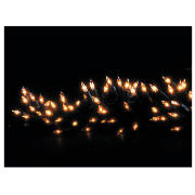300 Low voltage fairy lights, clear