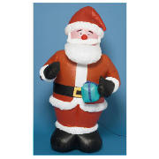 6ft Inflatable Santa