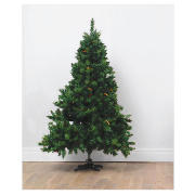 7ft Finest Christmas Tree with 100