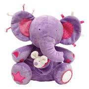 Chubbie Chums Activity Elephant