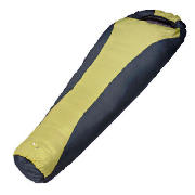 Comfort Mummy Sleeping Bag
