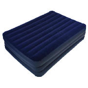 Deluxe Double Air bed