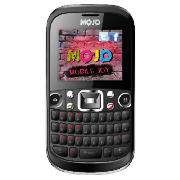Mobile Mojo Chat with free memory card