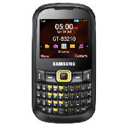 Mobile Samsung Genio Qwerty mobile phone