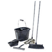 Standard Plus Cleaning Kit