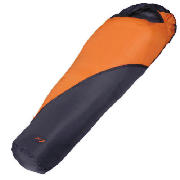 Ultra-Lite Mummy Sleeping Bag