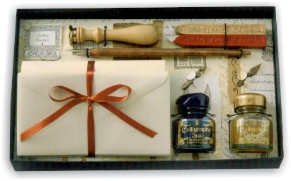 Art of Writing Gift Set