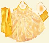 EVENING GOWN FITS 15 BUILD A BEAR FACTORY