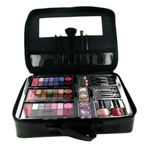 Beauty Allure Gift Set
