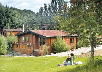the Firs Holiday Park