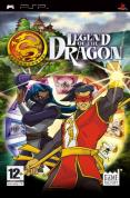 Legend of the Dragon PSP