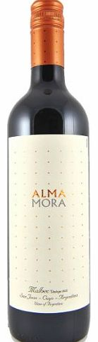 Alma Mora Malbec from The General Wine Company