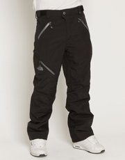 The North Face Mens Freedom Insulated Simple Alp Pant - Black