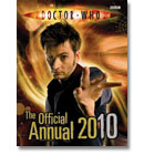 Official Doctor Who Annual 2010