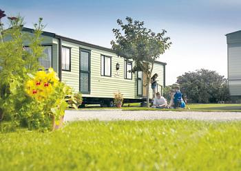 the Rowan Caravan 6 Holiday Park
