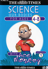 The Times Ace Monkey Key Stage 1 Science