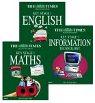 The Times Key Stage 1 Maths English & IT
