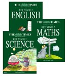 The Times Key Stage 2 Maths English & Science