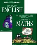 The Times Key Stage 3 Maths & English